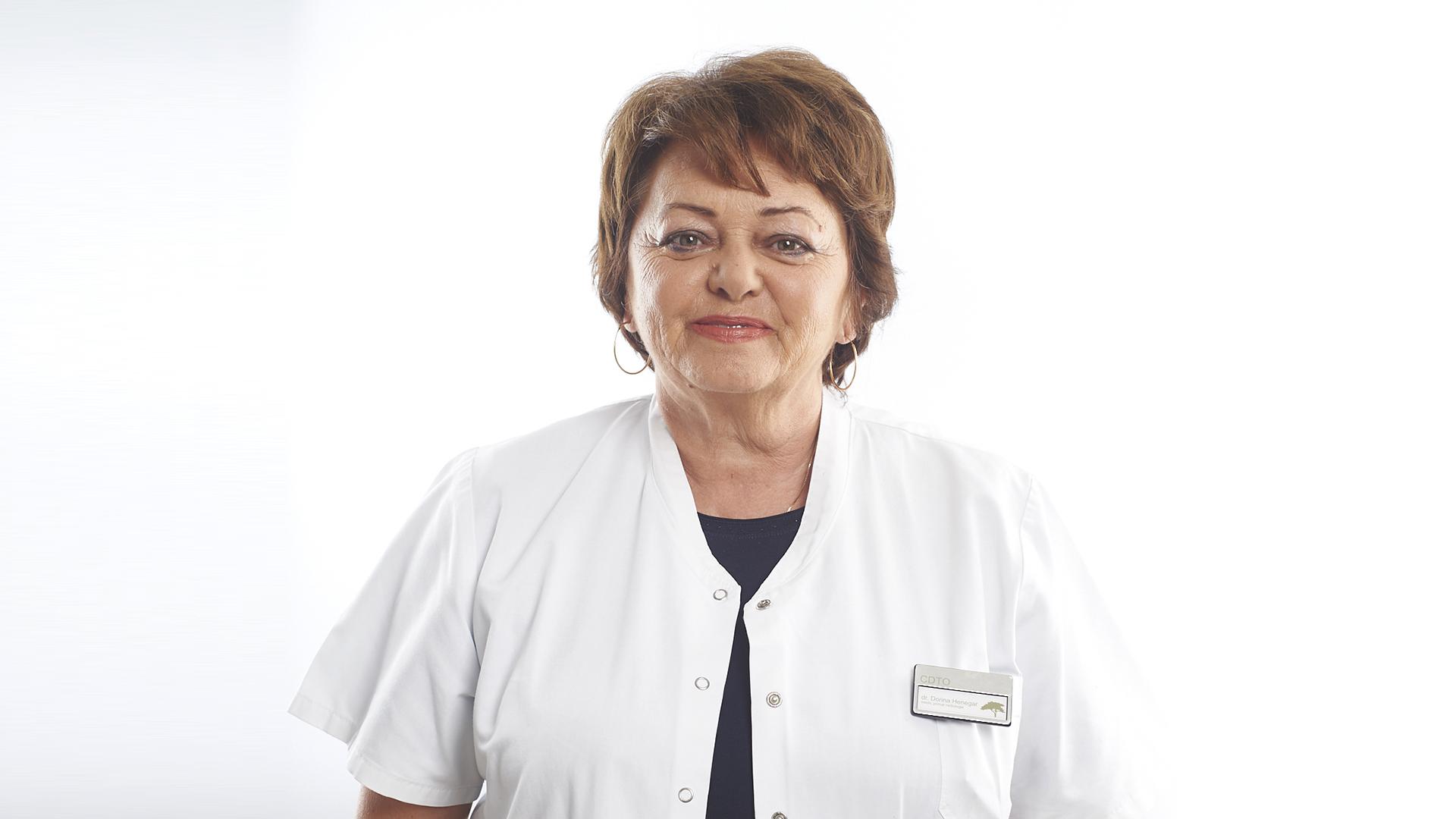 Povestea Onco Card, cu Doctor Dorina Henegar