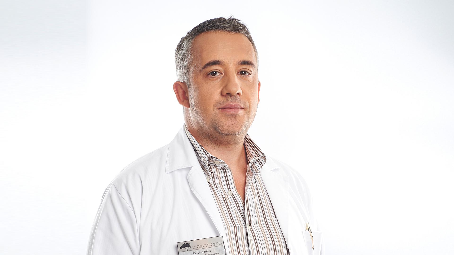 Povestea Onco Card, cu Doctor Mihai Vlad