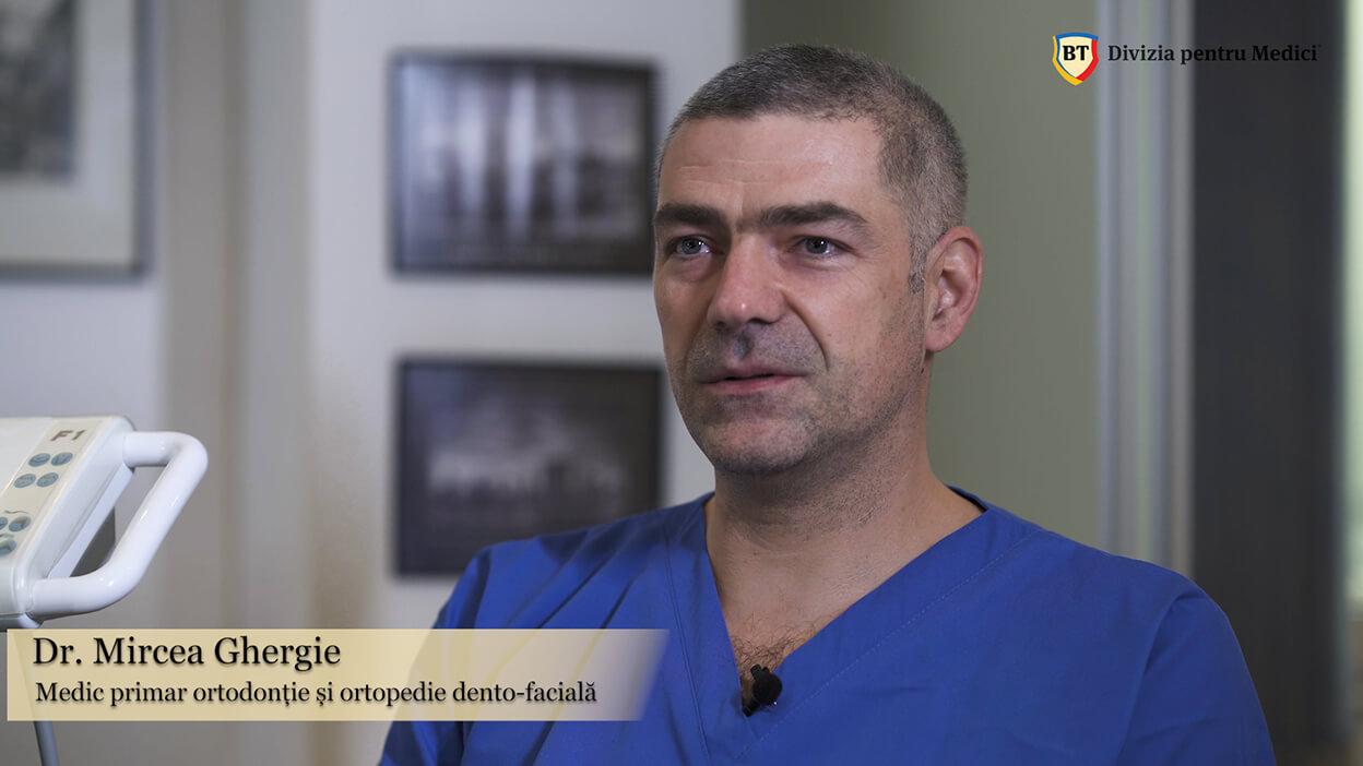 Reality Check, cu Doctor Mircea Ghergie